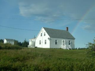 Blueberry Cottage - Arichat vacation rentals