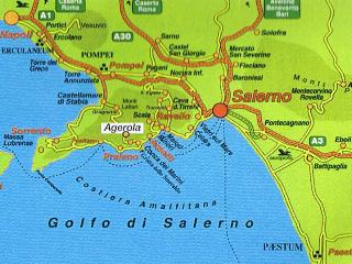 ENJOY AMALFI COAST AT ONLY 200 Euro/week - Agerola vacation rentals
