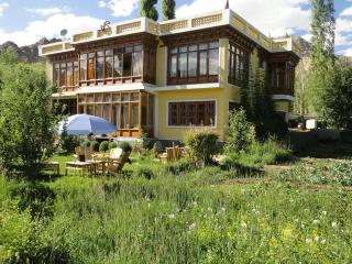 Sangto Villa, A perfect getaway - Ladakh vacation rentals