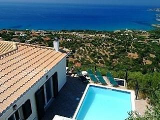 Villa Ionian View - Vlachata vacation rentals