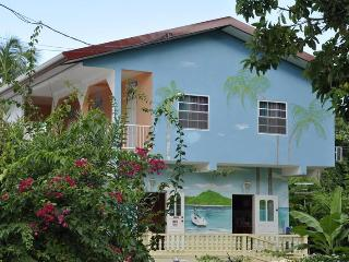 Fish Tobago Guesthouse - Nylon Pool apartment - Buccoo vacation rentals