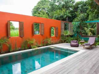 Romantic retreat with views Umalas/Seminyak - Seminyak vacation rentals