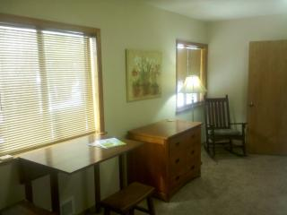 Hidden Waters - The Bird's Nest Suite - Kalispell vacation rentals