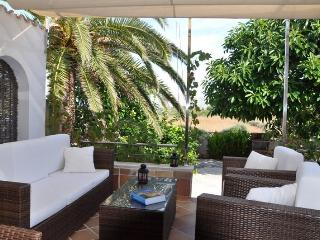 Del mar 37 - Colonia Sant Pere vacation rentals