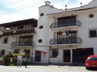 Furnished, location, parking, view, safe, patio - Taxco vacation rentals