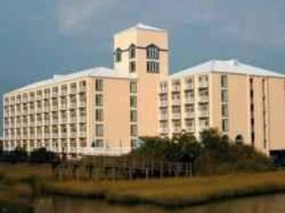 Coconut Malorie Condo/ Ocean City MD - North Myrtle Beach vacation rentals