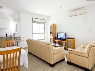 Stylish apt Haifa - Carmel - Israel vacation rentals