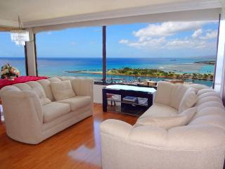Penthouse Amazing Oceanview Condo - Waikiki vacation rentals