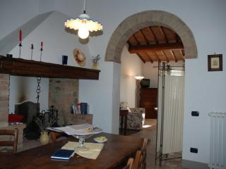 Il Focolare Close to San Gimignano and Volterra - Gambassi Terme vacation rentals