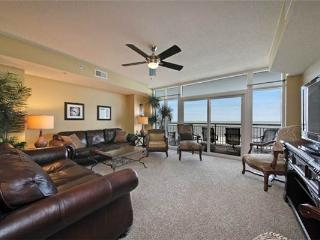 Ocean Blue Resort 402 - Myrtle Beach vacation rentals