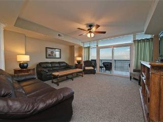 Ocean Blue Resort 602 - Myrtle Beach vacation rentals