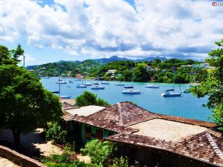 Luxury Dock Cottage - Saint Vincent and the Grenadines vacation rentals