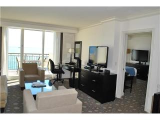 Atlantic Resort & Spa Luxury 1 Bdrm Ocean View - Miami Beach vacation rentals