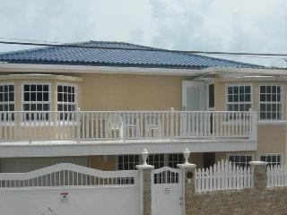 New 3 BRoom Upscale Flat in Downtown Belize City - Belize City vacation rentals