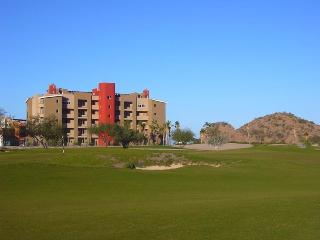 3-Bdrm w/ Panoramic Sea View - Punta Nopolo Marina - Loreto vacation rentals