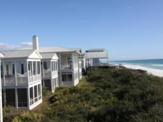Beachfront 8 - Seaside vacation rentals
