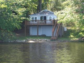Lakefront Cottage - Rindge vacation rentals