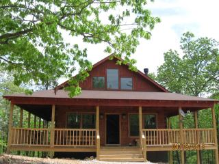 Robin's Nest - Hot Springs vacation rentals