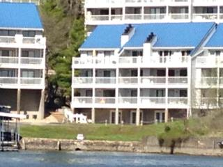 HAWKS NEST 2 BED 2 BATH/ PET FRIENDLY/ ON THE LAKE - Osage Beach vacation rentals