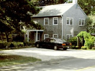 Family Beach House Close to Bay Beaches, Ponds - Wellfleet vacation rentals