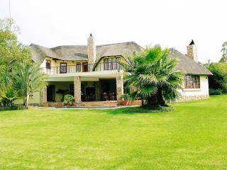 Thatch and Thorn - Gauteng vacation rentals