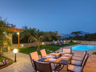 GREEN PARADISE   Luxury villa in Rethymno - Crete - Crete vacation rentals