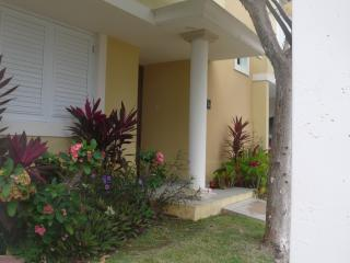 Tropical Beachfront Vacation Condo - Fajardo vacation rentals