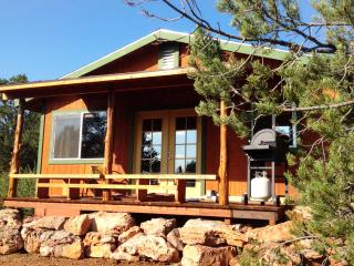 Rustic Charm Near Grand Canyon - Northern Arizona and Canyon Country vacation rentals