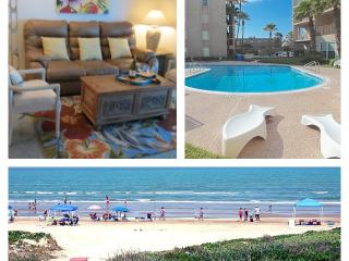 La Sirena (The Mermaid) AT Beach House Condos - South Padre Island vacation rentals