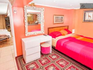15 Min To Times Square Sleeps 8 - Union City vacation rentals
