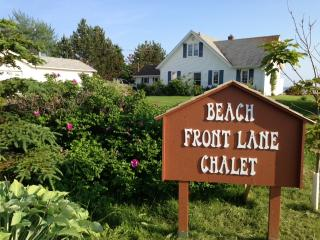 Beach Front Lane Chalet - Prince Edward Island vacation rentals
