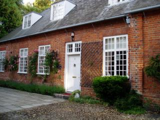 The Courtyard B&B Accommodation close to Newmarket - Suffolk vacation rentals