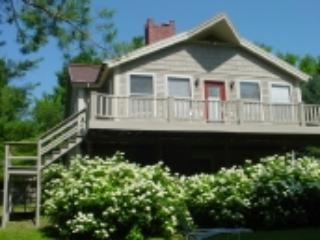 A Great Vacation Spot All Year Long - East Dorset vacation rentals