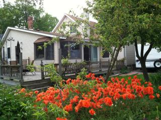 FISHER HOUSE - Lexington vacation rentals
