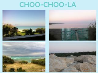 Choo-choo-la - Zadar County vacation rentals