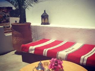 Beautiful Taghazout Mountain Riad  Room 1 - Taghazout vacation rentals