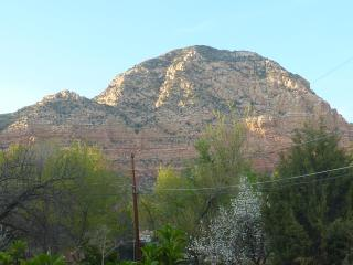 Sedona Home-Great Red Rock Views & Great Location! - Sedona vacation rentals