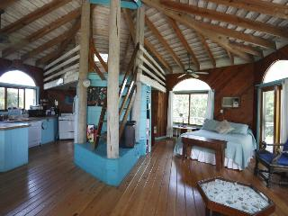 The Round house at Casuarina Bay - Governor's Harbour vacation rentals