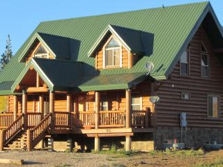 Luxury Cabin by Bryce Canyon & Zion National Park - Duck Creek Village vacation rentals