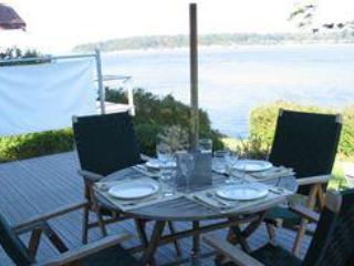 Beach Cottage - Lummi Island vacation rentals
