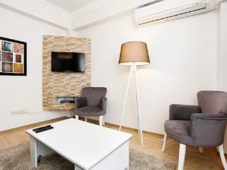 Home Apart Taksim Plus M4 - Istanbul vacation rentals