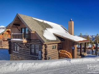 Powder Ridge Cabin 26 Manitou - Big Sky vacation rentals