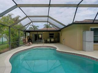 Boca - Cape Coral vacation rentals