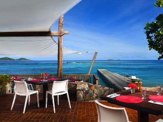 Luxury 4 bedroom Virgin Gorda, BVI villa. Amazing panoramic views of the beach and islands! - Anguilla vacation rentals