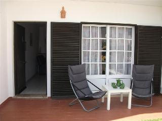 Villa with terrace&barbecue 2bedrooms&fireplace - Vila Real de Santo Antonio vacation rentals