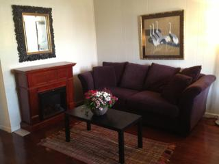 Uptown Cottage off beautiful St Charles Avenue - Louisiana vacation rentals