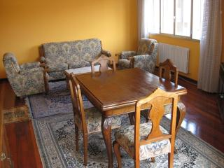 Spacious and sunny flat in Pontevedra (Spain) - Pontevedra vacation rentals