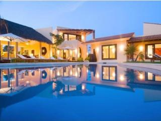 Vacation Villa in Punta Mita, Nayarit - Punta de Mita vacation rentals