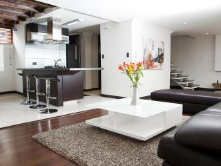 Contemporary 2 Bedroom Apartment in Zona T - Bogota vacation rentals