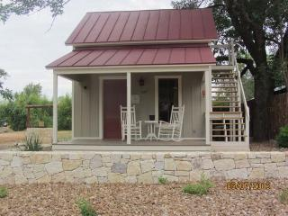 Das Solheid Sunday House - Fredericksburg vacation rentals